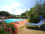 Nice holiday rental San Virgilio - Deborah