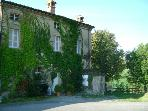 Country House in land Castles Duchy Parma Piacenza