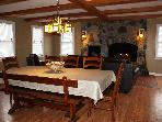 Adventure Inn - Historic Home with Hot Tub, close