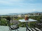 Luxe East Bay Home - spectacular views of S F Bay