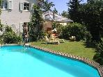Vacation Apartment in Starnberg - 646 sqft, a few minutes from center, pool may be used (shared) (#… #850