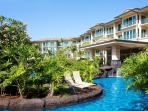 Waipouli Beach Resort D312