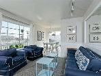 3505 S- Beach house at Hollywood Beach side street - DOG friendly