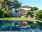 luxury 6 bedroom villa, Atlantic Seaboard &amp; views