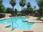 2-BR hideaway in Desert Breeze (Phoenix) Arizona!