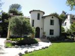 New Custom Mediterranean Home near the Rose Bowl