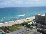Marriott Resort&Spa Ocean Condo, Triple Balcony!
