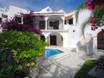 5 bedroom Luxury Private Cozumel vacation villa