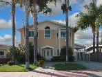 San Clemente Luxury 5 Bed house  - walk to beach