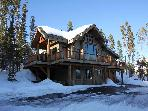 Ski-in & Out, Gourmet, Luxury w / Awesome Views