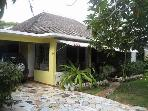 Vacation House near ocean and  Montego Bay