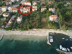 Apartment 2566 A36(2+2) - Biograd