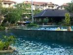 Poolview-One &amp; Only-Family Penthouse Ruby Nusa Dua