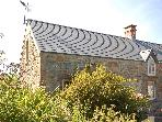 Shicley Luxurious character cottage Nr. St Davids