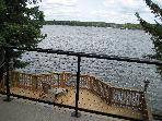 RHAPSODY CHALET ON LAKE DELTON at the Delton Grand