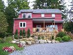Lake George 4-Bedroom Waterfront Home &quot;Vista View&quot;