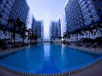 1 bedroom @ Sea Residences SM MOA Pasay Manila