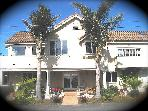 Luxury Beach Villa-Ocean Views all rooms - Jacuzzi