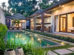 Villa Angel Seminyak - 3 bdr accommodation in bali