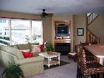4BR w/ entertainment center - Rudder Village #9