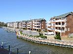 Charming 4BR w/ jetted tub - Shallowbag Bay Club #202