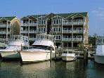 Cozy 3BR w/fireplace, wet bar - Shallowbag Bay Club #702
