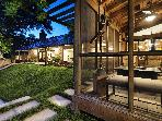 Secluded Luxury Estate in Downtown Austin