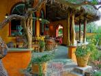 El Encanto - Artful Luxury in a Rustic Setting