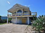 Spacious 3BR/2.5BA Home Steps from Beach, Sleeps 8