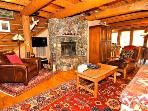 Ski Sun Valley - Log Cabin Vacation Home
