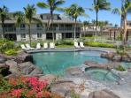 Waikoloa Beach Penthouse- A Vacation to Remember!