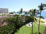 Whaler 657 - One Bedroom, Two Bath Ocean View Condominium