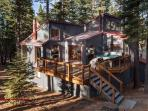 Northstar Getaway Pet Friendly Hot Tub