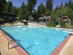 Glenrock Town Home *Summer Pool*