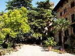 Il Cassero Self Catering  with Pool