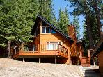 Cozy & Secluded 3BR Home in South Lake Tahoe - Close to Everything!