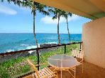 Peaceful 2BR Poipu Shores Condo/Kitchen/WiFi 202A
