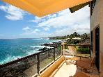 2BR Poipu Oceanfront Condo, Kitchen, WiFi, 307A