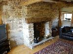 Sheffield,Peak District,Midhopestones,Barn sleeps6