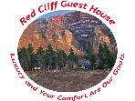 Red Cliff Guest House  Sleeps 4 - 16 Guests