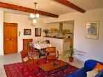 Large and comfortable apartment in Avignon centre