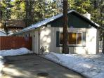 Fabulous House with 3 BR, 2 BA in South Lake Tahoe (1101 Dedi Ave)