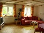 Vacation Apartment in Ravensburg - 861 sqft, located on a spacious farm - fun for the whole family (#… #1009