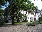 Vacation Apartment in Arzberg-Triestewitz - live in an amazing historic castle, huge backyard, historic… #1030