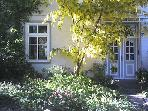 Vacation Apartment in Bad Schwartau - located in a renovated schoolhouse, courtyard available, washer… #1207