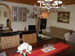 Vacation Apartment in Bad Harzburg - 915 sqft, bus stop next to the house, parking space available, #1270