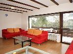 Vacation Apartment in Wetzlar - 1399 sqft, lots of space, perfect for large groups (# 1418) #1418