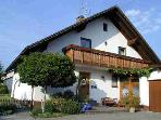 Vacation Home in Ellzee - 861 sqft, nice balcony, near Legoland Germany (# 1449) #1449
