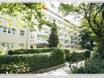Vacation Apartment in Hamburg - 291 sqft, freshly renovated and furnished (# 1514) #1514