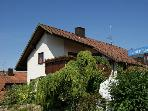 Vacation Apartment in Endingen am Kaiserstuhl - 807 sqft, large, friendly, modern, spacious south-facing… #1526